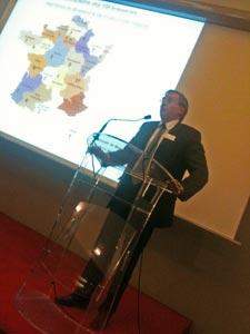 Philippe Vasseur prend la présidence de Brasseurs de France