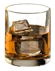 Du whisky pour la vue