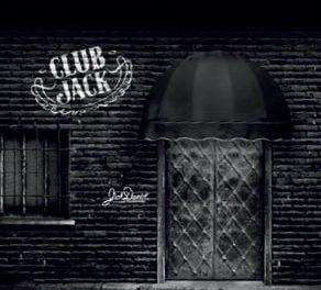 Le Club Jack Daniel's est ouvert !