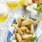 Pensez à la bière de Printemps pour accompagner vos beignets