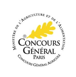 Concours Général Agricole 2013