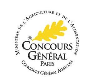 Les médailles des Brasseurs de France au Concours Agricole