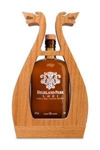 Loki, 2e whisky de la Collection Valhalla d'Highland Park