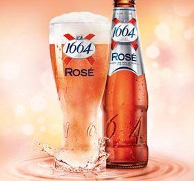 1664 voit la vie en rose