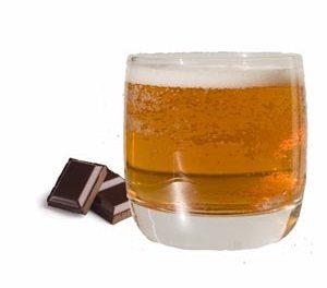 Et si vous vous faisiez une dégustation bières et chocolat ?