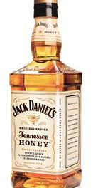 Jack Daniel's Tennessee Honey entre force et douceur