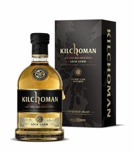 Un nouveau single malt à Islay, le Kilchoman Loch Gorm