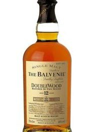 The Balvenie 12 ans DoubleWood