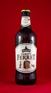 Fursty Ferret
