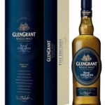 Five Decades, le petit dernier de Glen Grant