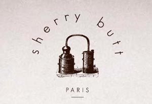 Bar le Sherry Butt Paris