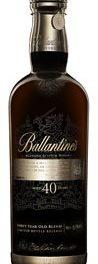 Ballantine's 40 ans, une seule bouteille en France