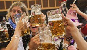 La bière pour créer ?