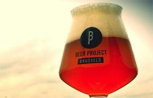 Bruxelles Beer Project