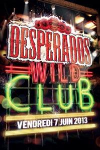 Desperados Wild Club