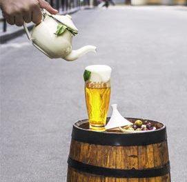 Paris célèbre la bière tunisienne
