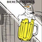 Soirées Maltées bières d'Alsace