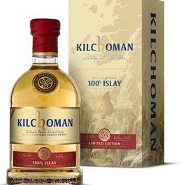 Et de 3 pour le Kilchoman 100% Islay