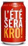 Boite collector L'été sera Kro !