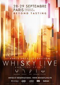 Whisky Live 2013