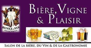 Bière, Vigne et Plaisir