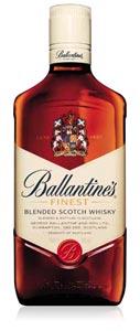 Ballantine's Finest, du neuf dans la tradition