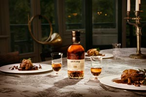 Aberlour Hunting Club, double maturation et Eric Pras au programme