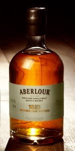 Aberlour 18 Bourbon Cask Matured