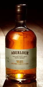 Aberlour 18 ans Bourbon Cask Matured