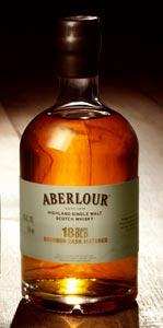 Aberlour 18 Bourbon Cask Matured