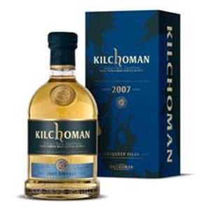 Kilchoman Vintage 2007