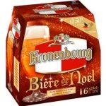 La Kronenbourg de Noël, solidaire dès octobre