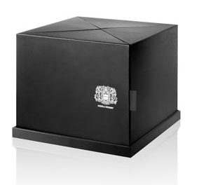 La Nikka Box, objet d'exception