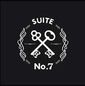 Suite N°7, pour mixer rock et Jack !