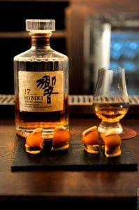 Accord met-whisky
