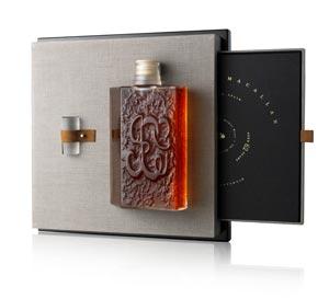 La Maison Spirituelle, le 5eme pilier de The Macallan Lalique