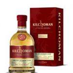 Kilchoman annonce sa deuxième édition Club Releases