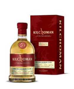 Kilchoman Club Releases Second Edition