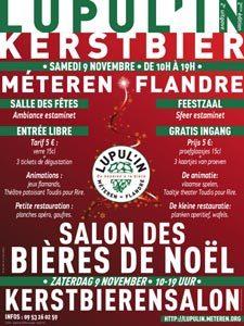 Lupul'in Meteren bières de Noël