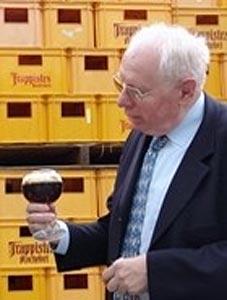 L'Histoire de la bière retiendra Philippe Voluer