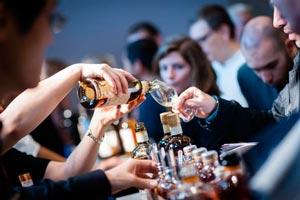 Whisky Live Paris 2013