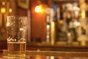 Consommation de bière