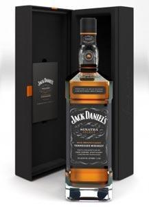 Jack Daniel's Sinatra Select, le Tennessee whiskey qui connait la musique !