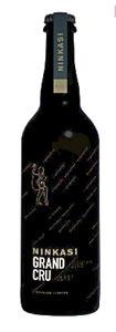 Ninkasi Grand Cru #001, le Barley Wine en édition très limitée