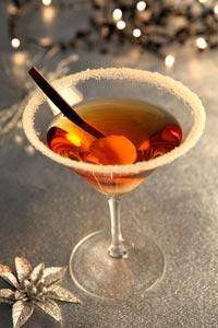 Cocktail Bière Impériale ©Sonia Ezgulian / Brasseurs de France