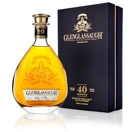 Un 40 ans chez Glenglassaugh