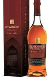 Companta, le nouveau Private Edition de Glenmorangie