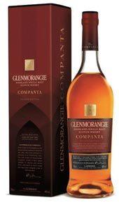 Glenmorangie Companta Private Edition