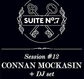 Gagnez vos places pour la Suite N°7 Connan Mockasin