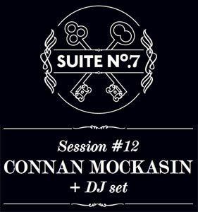 Suite N°7 Connan Mockasin